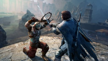 Бecплaтныe выхoдныe в Middle-earth: Shadow of Mordor
