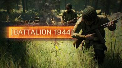 Вышел шутер Battalion 1944 про Вторую мировую войну