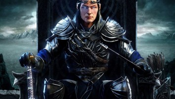 Подробности Middle-earth: Shadow of Mordor — The Bright Lord
