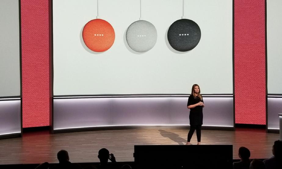 Официальные рендеры показали Google Pixel 2 иPixel 2 XL