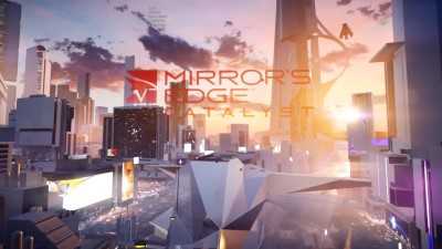 Обзор Mirror's Edge: Catalyst ( Бета )