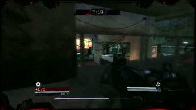 "Blacklight: Tango Down ""PS3 Detonate Trailer"""