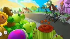 Plants vs. Zombies в PSN в феврале