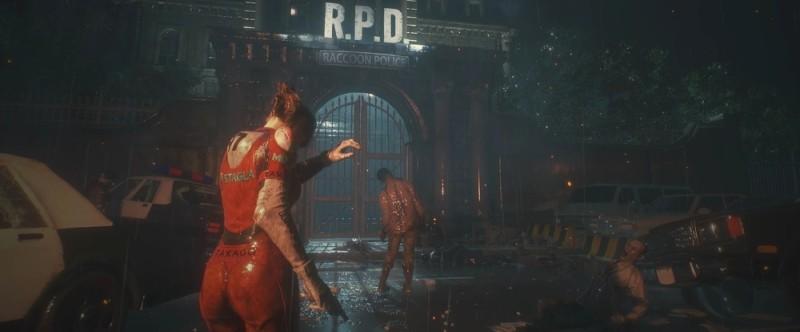 Занимательная статистика, новый мод и общие продажи серии Resident Evil