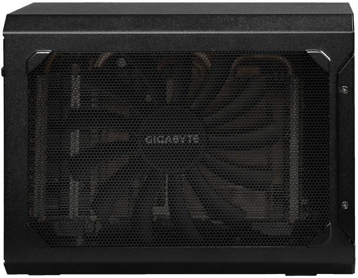 Gigabyte Aorus RX 580 Gaming Box
