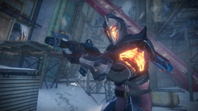 На ранних этапах разработки Destiny была похожа на Project Titan от Blizzard