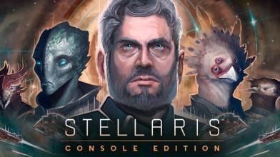 Stellaris доберется до консолей 26 февраля