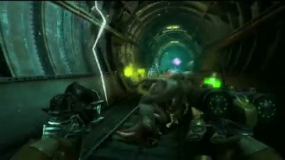 Hellgate: London Gameplay