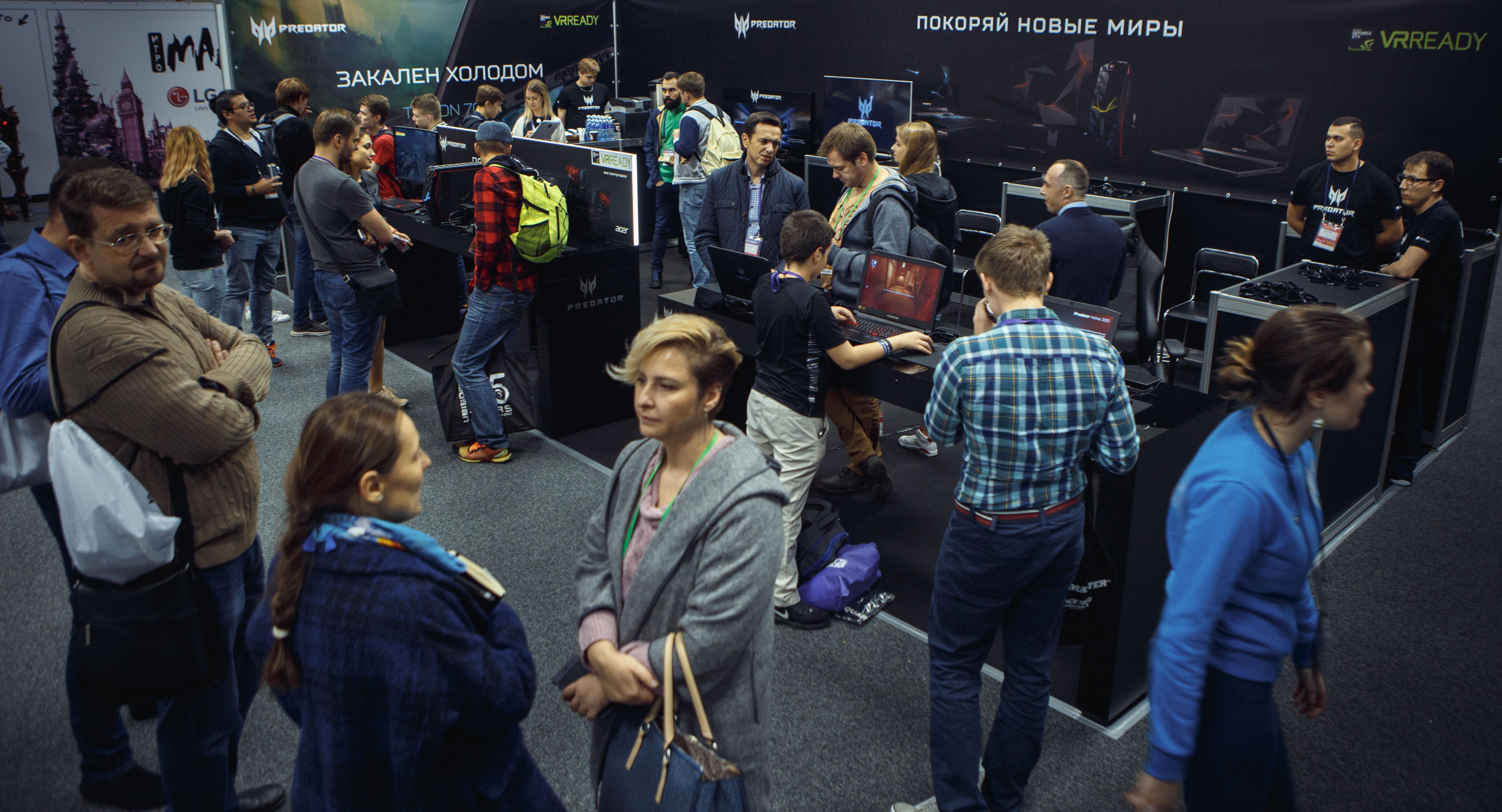 Игровой ультрабук Acer Predator Triton 700 приехал в РФ