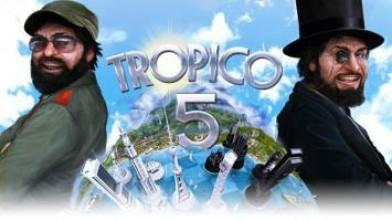 Tropico 5 анонсирована на Xbox One