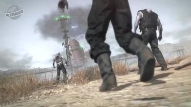 Мы вам тут набросали: обзор Metal Gear Survive