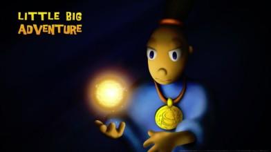 Little Big Adventure 2 Twinsen's Odyssey (pba2) gog бесплатно