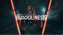 Новые подробности Vampire: The Masquerade - Bloodlines 2