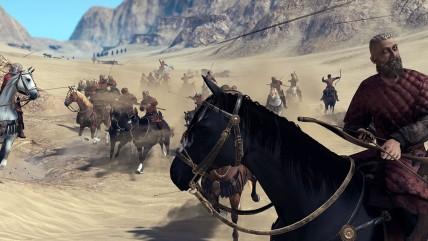 В Mount & Blade II: Bannerlord наверняка будет поддержка мультиплеерных модов