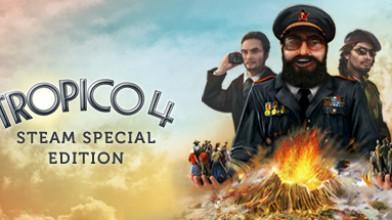 Tropico 4 - Раздача игры