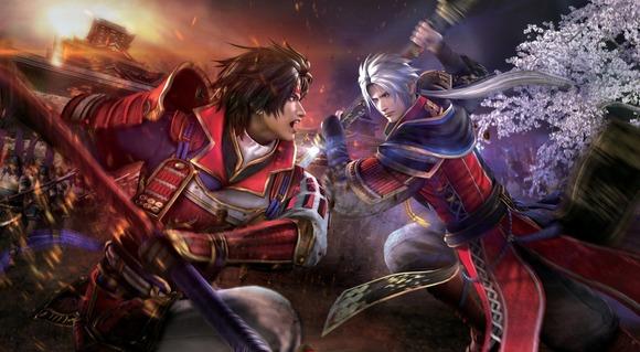 Samurai Warriors 4: Empires выйдет на западе в начале 2016 года