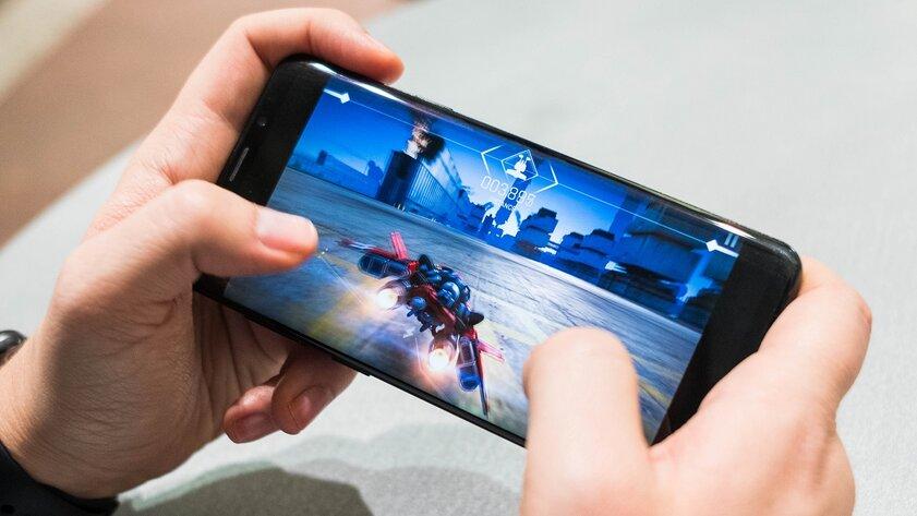 В Android 12 есть скрытый игровой режим: пока не совсем ясно, что он умеет