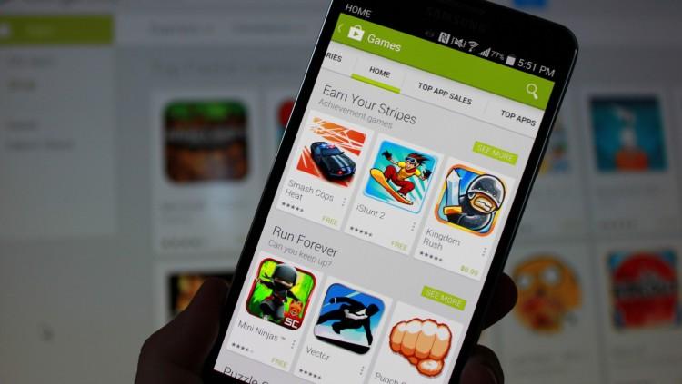 """В Google Play появился """"предзаказ"""" приложений - Блоги - блоги геймеров, игровые блоги, создать блог, вести блог про игры"""