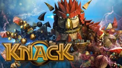 Слух: Sony анонсируют сиквел Knack на выставке E3