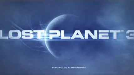 Lost Planet 3!