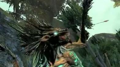 """Rise of the Argonauts """"Atalanta Cinematic Trailer"""""""