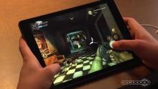 """BioShock ''3 минуты геймплея iOS версии"""""""