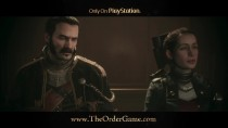 "������� The Order 1886 - ""���� � �������"""