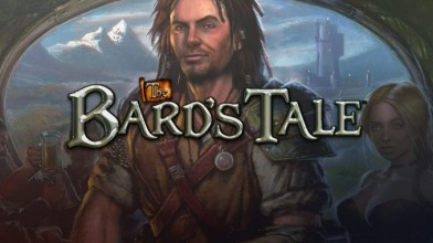 The Bard's Tale: Remastered & Resnarkled вышла в Steam