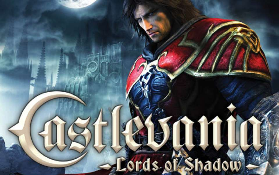 Обзор и сюжет Castlevania: Lords of Shadow