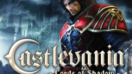 Обзор и сюжет Castlevania: Lords of Shadow