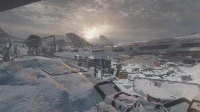 Около 3 минут нового геймплея Arktika.1