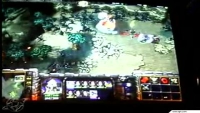 WarCraft 3 E3 movie1