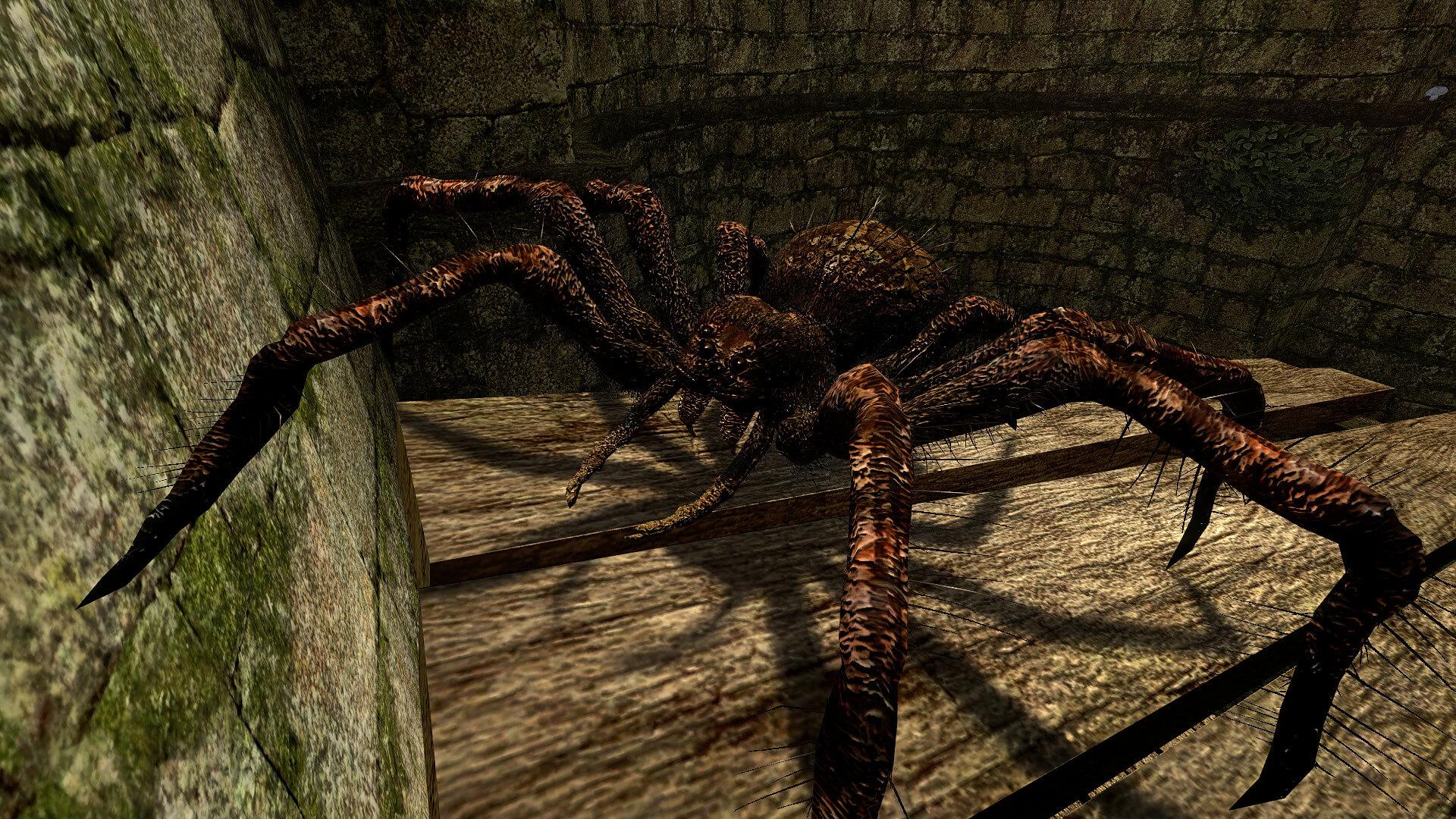 Моддер выпустил текстур-пак для Dark Messiah of Might and Magic