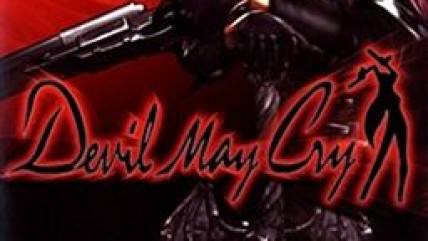 ИгроF*CKты: Devil May Cry
