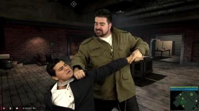 Mafia III - Пародийный скетч от Angry Joe