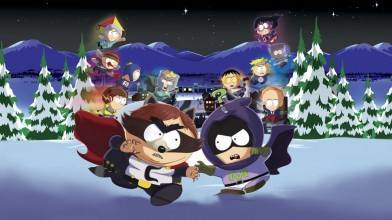 Слух: South Park: The Fractured But Whole выйдет на Nintendo Switch