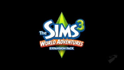 "The Sims 3: World Adventures ""Simlish: Behind-the-Scenes"""