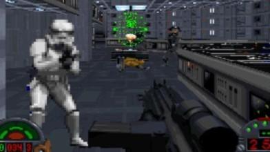 Студия Nightdive хочет сделать ремастер Star Wars: Dark Forces