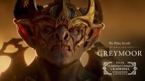 Кинематографический трейлер к выходу The Elder Scrolls Online: Greymoor