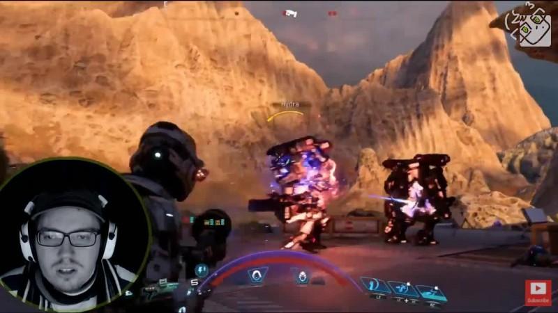Mass Effect: Andromeda - это пипец [Мнение по поводу нового трейлера]