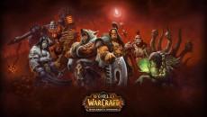 Первый рейд World of Warcraft: Warlords of Draenor доступен игрокам