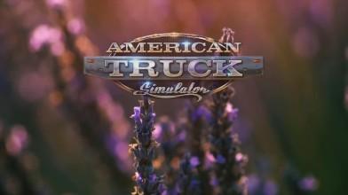 Путевые заметки. Тизер нового штата для American Truck SImulator