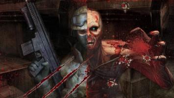 Превью Counter-Strike Nexon: Zombies. Зомби приходят в CS.