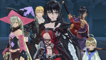 В Steam открылся предзаказ Tales of Berseria