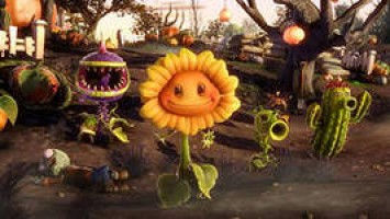 1 июля выйдет DLC на Plants vs. Zombies: Garden Warfare