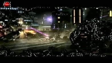 Видеообзор - Transformers: War for Cybertron