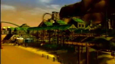 RollerCoaster Tycoon 3 (Making Of)