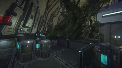 PlanetSide 2 Xelas Bio lab | PTS