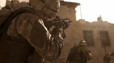 Россия-24 сняла сюжет о перезапуске Call of Duty: Modern Warfare