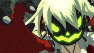 Подробности предварительного заказа Guilty Gear Xrd: Revelator